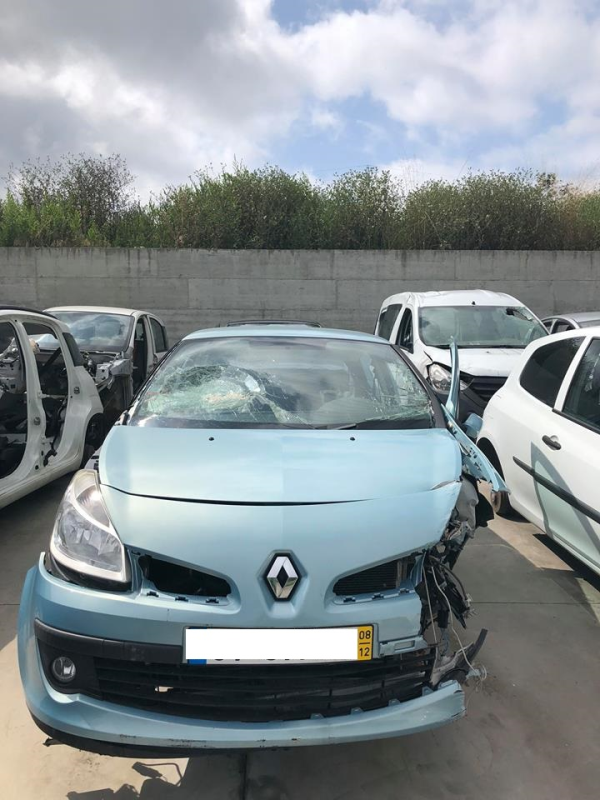RENAULT CLIO III (BR0/1, CR0/1) | 05 - (1223419).