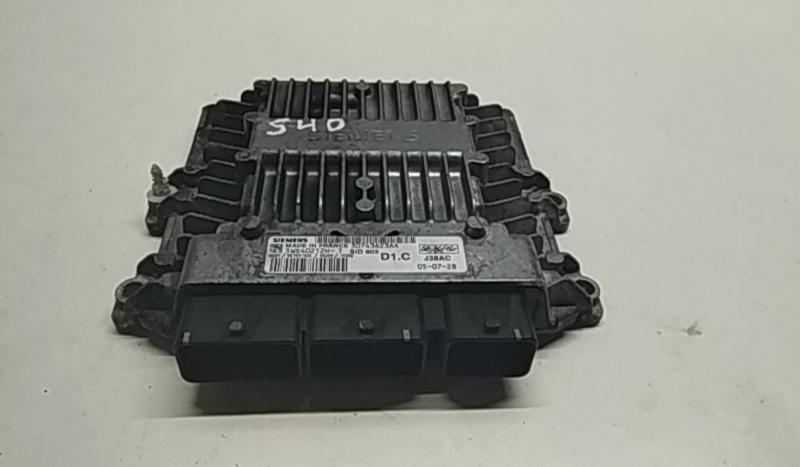 Centralina de Ignição (imobilizador) VOLVO S40 II (MS) | 04 - (20210420).