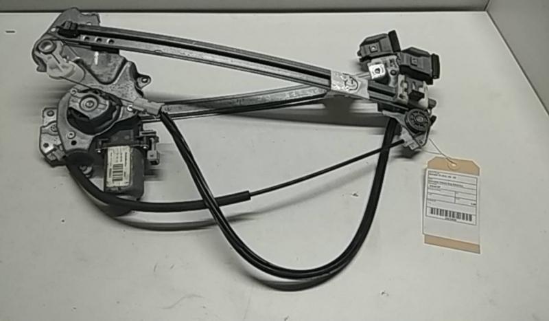 Elevador Frente Esq Electrico ROVER 75 (RJ) | 99 - 05 (20210428).