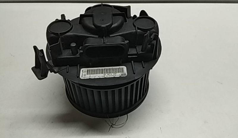 Motor de Chaufagem NISSAN MICRA III (K12) | 03 - 10 (20210457).