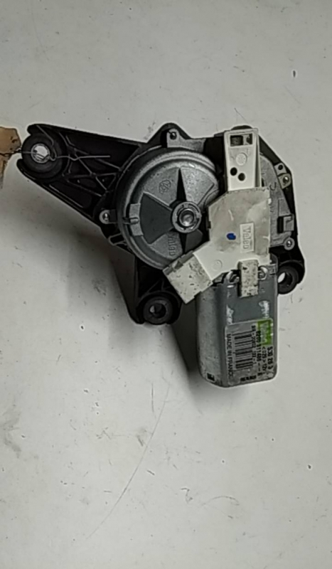Motor Limpa Vidros Trás RENAULT CLIO III (BR0/1, CR0/1) | 05 - (20210735).