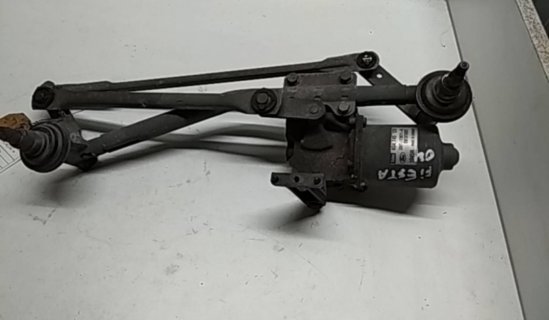 Motor Limpa Vidros Frente FORD FIESTA V (JH_, JD_) | 01 - 10 (20210738).